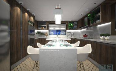 Cozinha D.N .